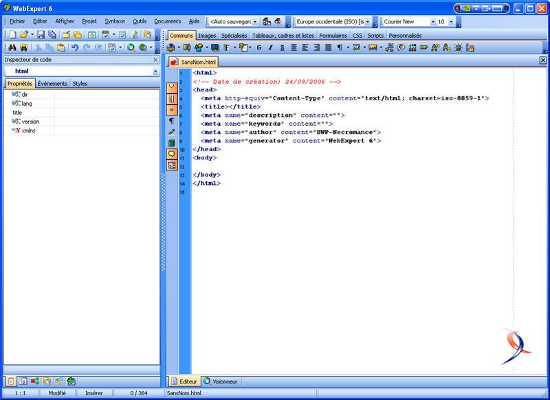 webexpert 6 gratuit
